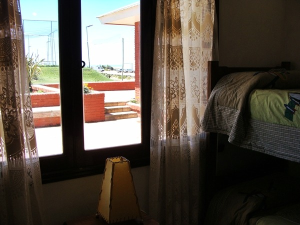 Alquilo Pinamar ventana al mar