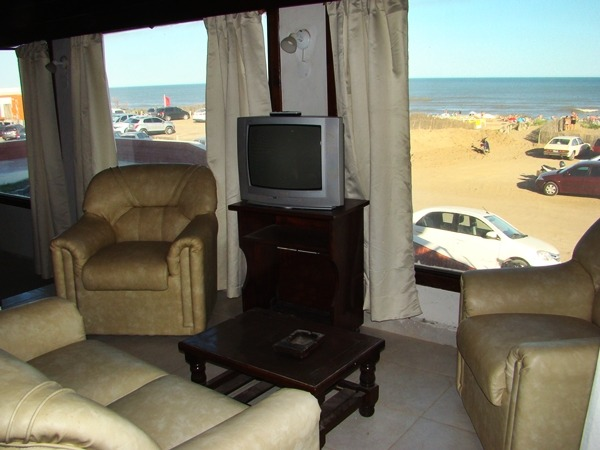 Alquilo Pinamar sillones al mar