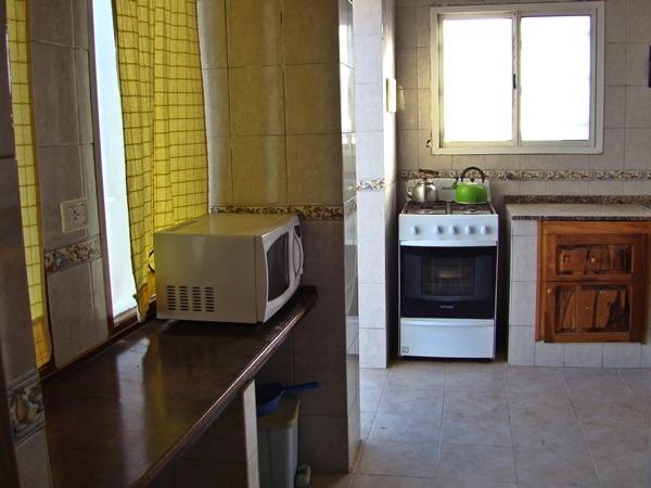 Alquilo Pinamar cocina equipada