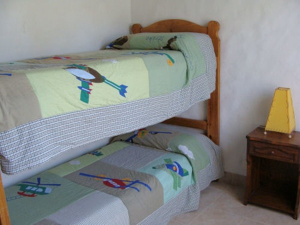 Alquilo Pinamar camas