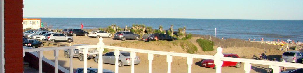 Alquiler en Pinamar –  Casa en la playa